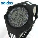 adidas アディダス Performance パフォーマンス QUESTRA クエストラ ADP6081 海外モデル メンズ 腕時計 デジタル ウォッチ 黒 ブラック 誕生日 ギフト