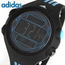 【あす楽対応】アディダス adidas ADP6082 腕時計 時計 メンズ 黒 青