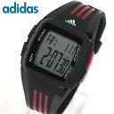 【ポイント5倍!12/9 11:59まで】adidas アディダス デュラモ DURAMO ADP6098 海外モデル メンズ 腕時計 デジタル 時計 黒 ブラック
