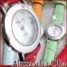 ★送料無料 アレッサンドラオーラ Alessandra Olla AO-6900 AO6900レディース 腕時計時計電池寿命約4年 ピンク 白夏物 誕生日 ギフト