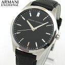 ARMANI EXCHANGE アルマーニ エクスチェンジ メンズ 腕時計