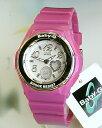 当店1年保証 カシオ CASIO ベビーG ベイビージー Baby-G アナログ レディース 腕時計 時計 ウォッチ BGA-100-4B1海外モデル Gemm...
