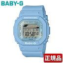 CASIO カシオ Baby-G ベビ−G G-LIDE BLX-560-2JF レデ