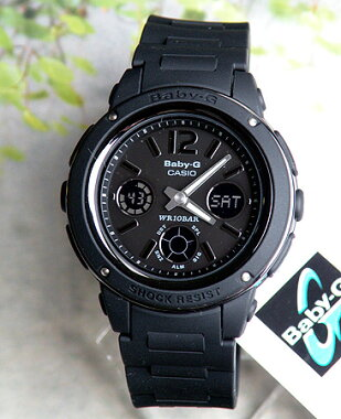 【CASIO】カシオ【Baby-G】ベビーGBGA-151-1B海外モデル【楽ギフ_包装】レディース腕時計【after0608】