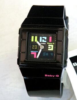 ��������CASIO�ۥ٥ӡ�GBGA-200PD-1BDRBaby-GPOPPINGDIAL�ݥåԥ������륫�����åȤ���POP�ʥǥ������о�͵��Υ��������ե��������ʥǥ�����ӥ֥�å�(�̳�ƻ�����졦Υ�������̵���оݳ��ϰ�)