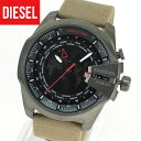 DIESEL ディーゼル diesel DIESEL腕時計 ディーゼル腕時計 DZ4306 時計