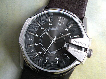 DIESELディーゼルメンズ時計DZ1206海外モデル