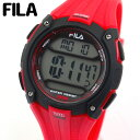 FILA フィラ 38-094-003 メンズ 腕時計 ウレ...