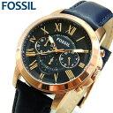 FOSSIL メンズ腕時計 時計