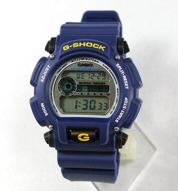 G-SHOCK�ӻ����֤䤫���顼��CASIO-G����å������̥����롪�����ȥɥ�����ӥ��ͥ��桼���ޤ��ӻ���DW-9052-2VDR