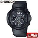 ★送料無料 CASIO カシオ G-SHOCK Gショック ジーショック メンズ AWG-M510-1BJF 腕時計電波 ソーラー国内正規品父の日 ギフト P01Jul16