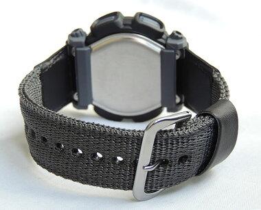 レビューを書いて3年保証CASIOカシオG-SHOCKGショックメンズ腕時計新品時計多機能防水DW-9052V-1ナイロン海外モデルカジュアルデジタル【楽ギフ_包装】