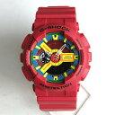 商品到着後レビューを書いて3年保証 ★送料無料CASIO カシオ G-SHOCK Gショック ジーショック gshock GA-110FC-1A海外モデル 腕時計 メンズ 時計 防水 カジュアル ウォ