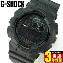 CASIO カシオ G-SHOCK Gショック ジーショック GD-120MB-1 海外モデル メンズ 腕時計 時計 多機能 防水 黒 オールブラック スポーツ 商品到着後レビューを書いて3年保証 誕生日プレゼント 男性 ギフト