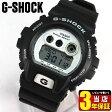 商品到着後レビューを書いて3年保証 CASIO カシオ G-SHOCK Gショック メンズ 腕時計時計ビッグサイズシリーズ モノトーン ブラック ホワイト 黒 白 GD-X6900-7 海外モデル【あす楽対応】夏物 誕生日 ギフト