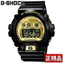 CASIO G-SHOCK カシオ Gショック メンズ 腕時計 時計 多機能 防水 ビッグサイズシリーズ GD-X6900FB-1JF ブラック×ゴールド 国内正規品夏物 誕生日 ギフト