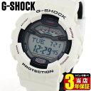 CASIO カシオ 腕時計 G-SHOCK G- LIDE GLS-100-7 白 ホワイト Gショック ジーショック 海外モデル メンズ デジタル 腕時計 時計 スポーツ 商品到着後レビューを書いて3年保証 誕生日プレゼント 男性 ギフト