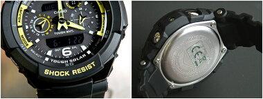 【CASIO】カシオ【G-SHOCK】GショックGW-3500B-1タフソーラー電波時計【SKYCOCKPIT】スカイコックピット【smtb-KD】メンズ腕時計男性用時計ウォッチ