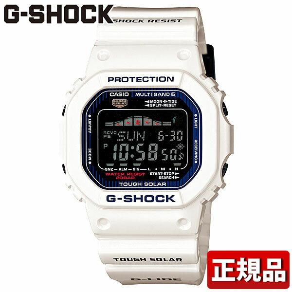 カシオ G-SHOCK G-LIDE GWX-5600C-7JF