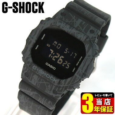 CASIO������G-SHOCKG����å�����å��塦�ѥ����󡦥��꡼��SlashPatternSeriesDW-5600SL-1����ӻ��ץǥ�����