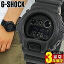 BOX訳あり 商品到着後レビューを書いて3年保証 ★送料無料 CASIO カシオ G-SHOCK ジーショック DW-6900BB-1 海外モデル メンズ 腕時計 ウォッチ クオーツ デジタル 黒 ブラック