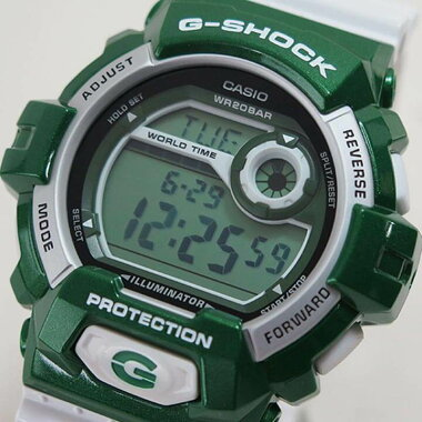 ��ӥ塼��񤤤�3ǯ�ݾ�CASIO������G����å�G-SHOCKG-8900CS-3CrazyColors���쥤�������顼������ӻ��������ѻ��ץ����å��������ij�����ǥ�¿��ǽ�ɿ奰�꡼���Хۥ磻����