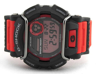 CASIO������G-SHOCK��������å�GD-400-4������ǥ����������ӻ��ץ����å��������ĥǥ������֥�å�