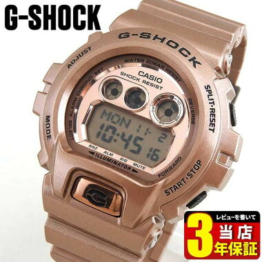 CASIO������G-SHOCK��������å�CrazyGold���쥤�����������GD-X6900GD-9������ǥ����������ӻ��ץ����å��ǥ������ԥ󥯥������