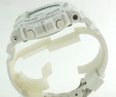 レビューを書いて3年保証CASIOカシオG-SHOCKGショックHeatheredColorSeriesヘザード・カラー・シリーズGD-X6900HT-7海外モデルメンズ男性用腕時計クオーツデジタル白ホワイト