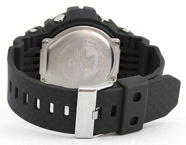 CASIOカシオG-SHOCKジーショックGD-X6900SP-1海外モデルメンズ男性用腕時計ウォッチウレタンバンドクオーツデジタル黒ブラックSUPRAタイアップモデル