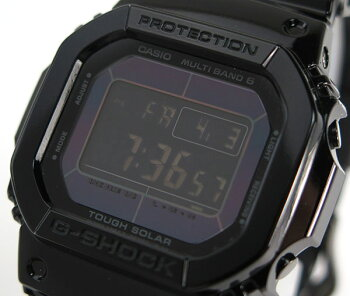 CASIO������G-SHOCKG����å�GrossyBlackSeries����å����֥�å����꡼��GW-M5610BB-1���ȥ����顼���ե����顼�ޥ���Х��6���ץ����å��ӻ��ץ�󥺥֥�å���������ǥ�
