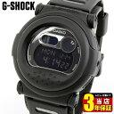 【送料無料】CASIO カシオ G-SHOCK Gショック ジーショック G-001BB-1 BB Series メンズ 腕時計 デジタル 黒 ブラック 誕生日プレゼント 卒業祝い 入学祝い 男性 ギフト 海外モデル