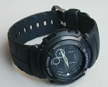 カシオCASIOGショックG-SHOCKメンズ腕時計時計Gスパイクダブルオーズ00'sG-301B-1A海外モデル【楽ギフ_包装】【RCP】【あす楽対応】【あす楽_土曜営業】