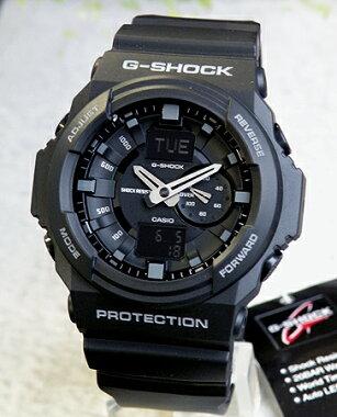 ��CASIO�ۥ�������G-SHOCK��GA-150-1A�֥�å�������ǥ륢�ʥǥ�����ӥ͡�������G����å��ۥӥå���������ǥ�ڳڥ���_�����ۥ���ӻ���