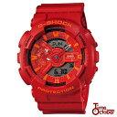 CASIO G-SHOCK腕時計 G-SHOCK メンズ 腕時計 カシオ Gショック ジーショック GA-110AC-4AJF