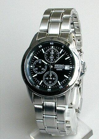 ★送料無料 SEIKO セイコー 逆輸入メンズ 腕時計 SND367PC SND367P1…...:tokeiten:10002238