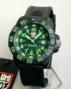 ★送料無料 LUMINOX ルミノックス Navy SEALs ネイビーシールズ 3050シリーズ No.3067 カラーマークシリーズ ラバーベルト 海外モデル【ミリタリー】腕時計メンズ 腕時計 時計