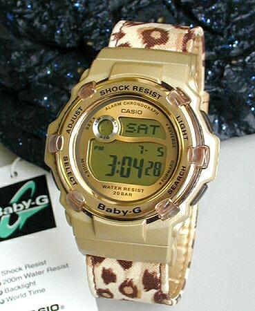 CASIOカシオBaby-GベビーG ReefリーフモデルBG-3000V-5DR女性用腕時計ベビーG海外直輸入モデル