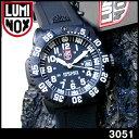 T25表記ありルミノックス 腕時計 メンズ LUMINOX ミリタリー 時計 3051