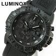 ★送料無料 LUMINOX ルミノックス 3081blackout ネイビーシールズ クロノグラフ 3081ブラックアウト ミリタリー海外モデル メンズ 腕時計父の日 ギフト