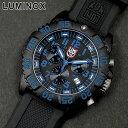 ルミノックス腕時計 メンズ LUMINOX ミリタリー 時計