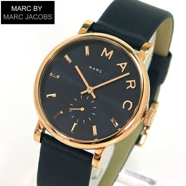 MARCBYMARCJACOBSマークバイマークジェイコブスBakerベイカーmbm1329海外モデルレディース女性用腕時計ウォッチネイビー濃紺