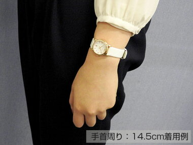 MARCBYMARCJACOBSマークバイマークジェイコブスファローMBM1401海外モデルレディース女性用腕時計ウォッチ白ホワイト金ピンクゴールド