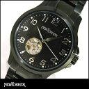 NEWYORKER ニューヨーカー 機械式 自動巻き メンズ 腕時計