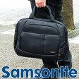 ★送料無料 SAMSONITE サムソナイト ビジネスバッグ 49208-1041 海外モデル メンズ バッグ ブラック 黒 ショルダー父の日 ギフト