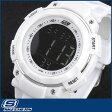 ★送料無料 Skechers スケッチャーズ SR1020 海外モデル メンズ 腕時計 ウォッチ 多機能 白 ホワイト夏物 誕生日 ギフト