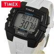 ★送料無料 TIMEX タイメックス EXPEDITION エクスペディション T49901 海外モデル メンズ 腕時計 ウォッチ 白 ホワイト秋 コーデ 誕生日 ギフト 0824楽天カード分割
