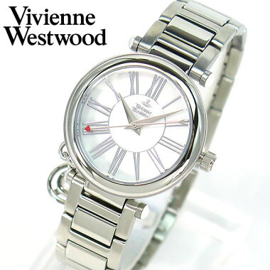 VivienneWestwoodヴィヴィアン・ウエストウッドOrbオーブVV006PSLSL海外モデルレディース腕時計ウォッチ
