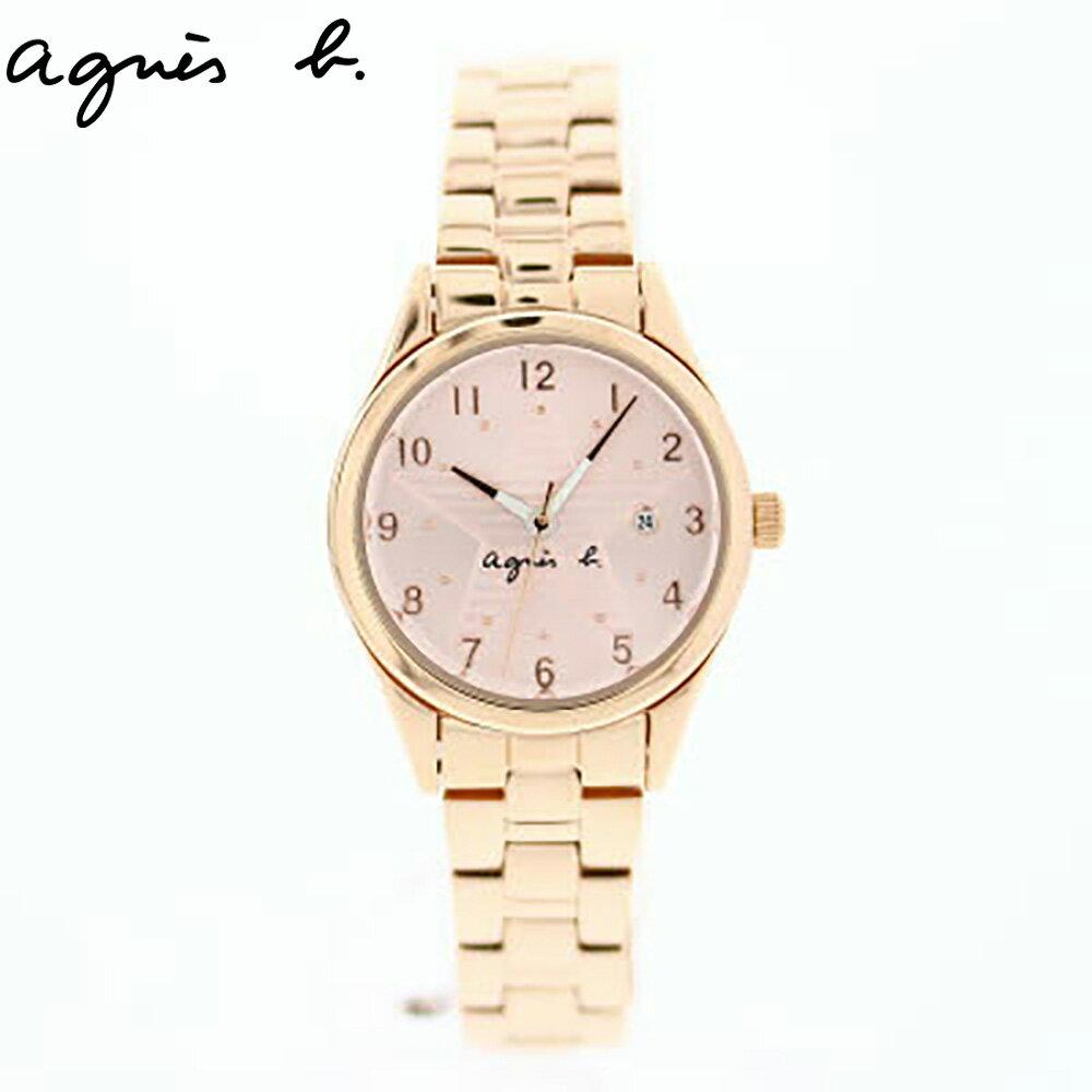 agnes b/アニエスべー BH7014X1腕時計【あす楽対応_東海】