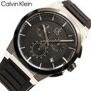 CALVIN KLEIN/カルバンクライン K2S37CD1腕時計 メンズ クロノグラフ CK/シーケー【あす楽対応_東海】